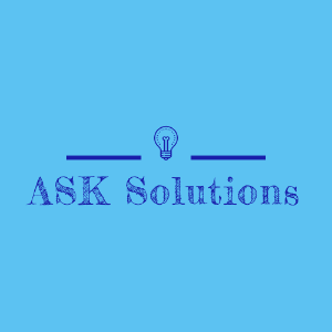Savvy Specialist ASK Solutions