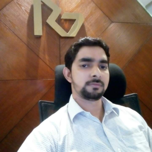 Savvy Specialist Muhammad Faisal Saleem