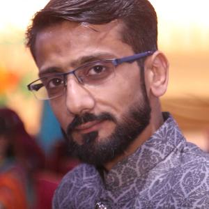 Savvy Specialist Muhammad Aamir Bakali