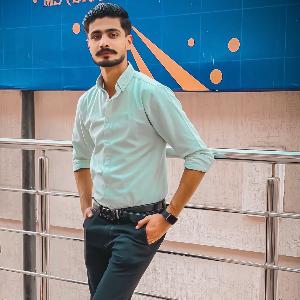 Savvy Specialist Sharez Qureshi